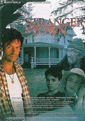 Stranger in Town 1998 15