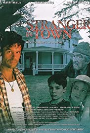 Stranger in Town (1998) Poster - Movie Forum, Cast, Reviews