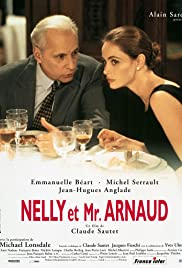 Nelly & Monsieur Arnaud Poster