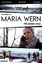 Image of Maria Wern: Må döden sova