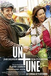 Un + une(2015) Poster - Movie Forum, Cast, Reviews
