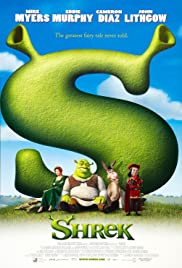 Shrek 1 (2001) in english with english subtitles