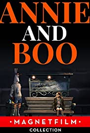 Annie & Boo (2004) Poster - Movie Forum, Cast, Reviews
