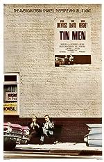 Tin Men(1987)