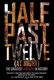 Half Past Twelve at Night Poster