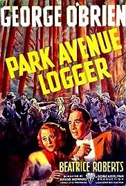 Park Avenue Logger Poster