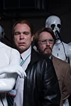 Image of Inside No. 9: Private View