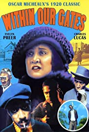 Within Our Gates (1920) Poster - Movie Forum, Cast, Reviews