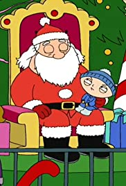 A Very Special Family Guy Freakin' Christmas Poster