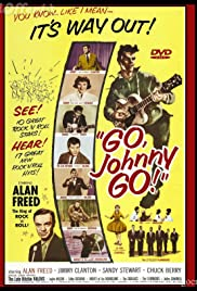 Go, Johnny, Go! (1959) Poster - Movie Forum, Cast, Reviews