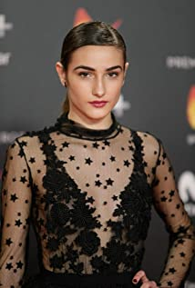Aktori Sandra Escacena
