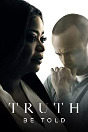 Truth Be Told - Season 1 poster