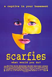 Scarfies(1999) Poster - Movie Forum, Cast, Reviews