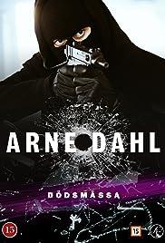 Arne Dahl: Dödsmässa Poster - TV Show Forum, Cast, Reviews