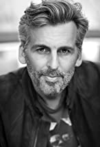 Oded Fehr's primary photo