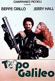 Topo Galileo Poster