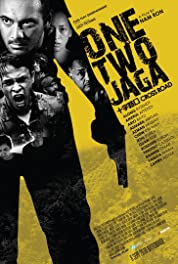 Crossroads: One Two Jaga (2018) poster