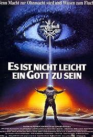 Es ist nicht leicht ein Gott zu sein(1989) Poster - Movie Forum, Cast, Reviews