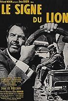 Image of Le signe du lion