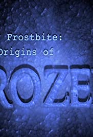 Catching Frostbite: The Origins of 'Frozen' Poster