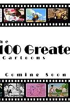 Image of 100 Greatest Cartoons