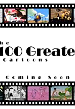 100 Greatest Cartoons