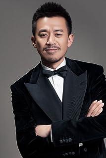 Xuebing Wang Picture