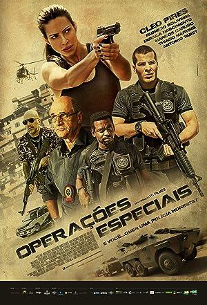 Operasoes Especiais - 2015