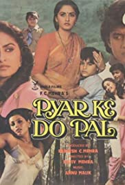 Pyaar Ke Do Pal Poster