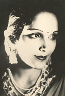 Devika Rani Picture