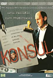 Konsul(1989) Poster - Movie Forum, Cast, Reviews