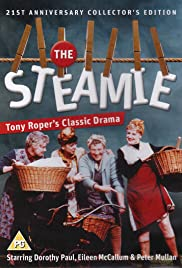 The Steamie Poster
