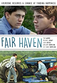 Fair Haven (2016) Poster - Movie Forum, Cast, Reviews