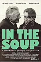 Image of In the Soup