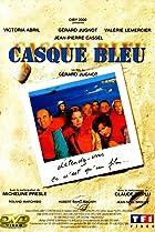 Image of Casque bleu
