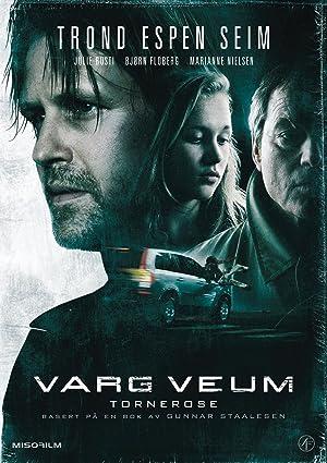 Varg Veum – La bella durmiente -