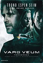 Varg Veum - Tornerose (2008) Poster - Movie Forum, Cast, Reviews