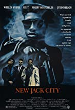 Primary image for New Jack City