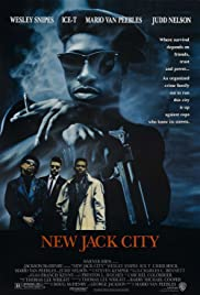 New Jack City (1991) Poster - Movie Forum, Cast, Reviews