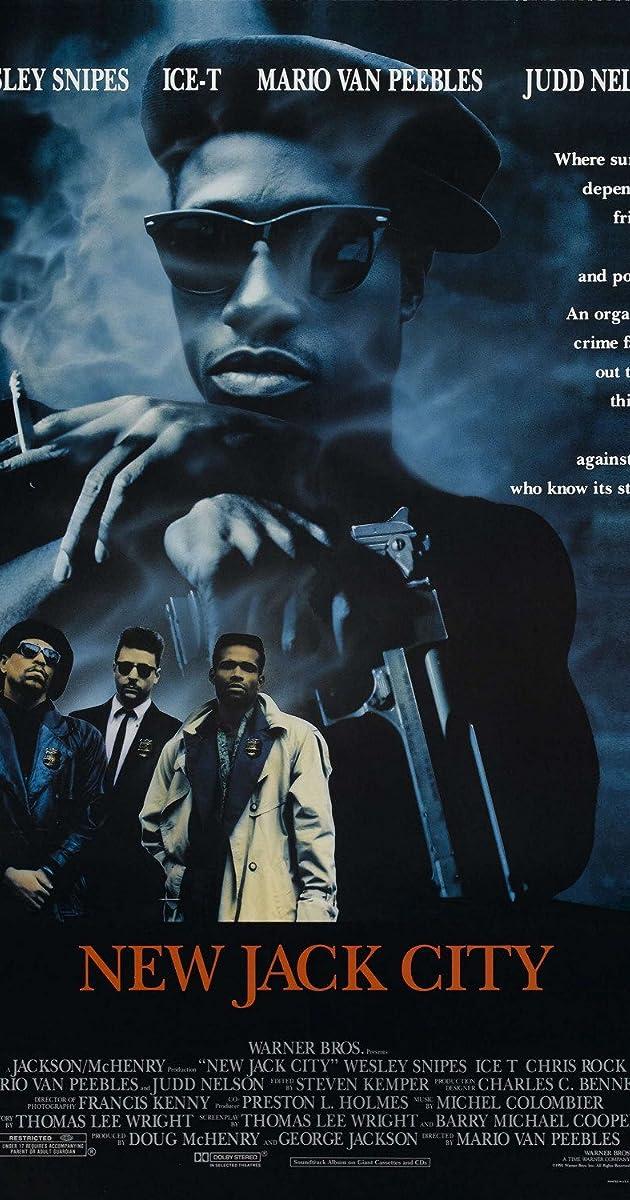 New Jack City (1991) Bluray 720p 1080p