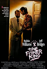 The Fisher King Poster