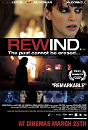 Rewind (2010) Poster - Movie Forum, Cast, Reviews