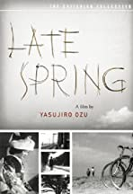 Where Spring Comes Late