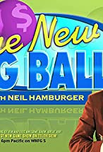 Primary image for The New Big Ball with Neil Hamburger