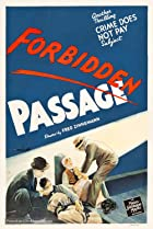 Image of Forbidden Passage