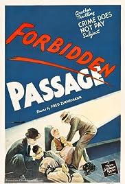 Forbidden Passage Poster