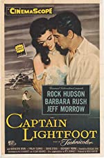 Captain Lightfoot(1955)
