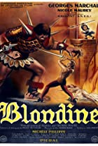 Image of Blondine