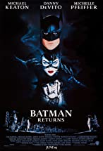 Primary image for Batman Returns