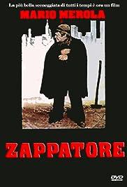 Zappatore Poster